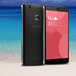 Doogee X5 MAX telefon - NOW AT INTRODUCTORY PRICE