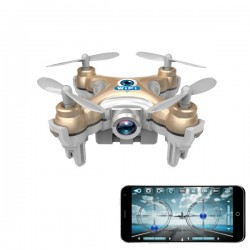 Cheerson CX 10C camera nano quadcopter