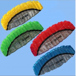 Sport Zone giant parafoil kite