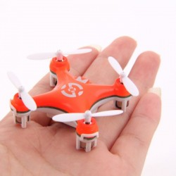 Cheerson CX 10 nano quadcopter