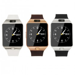 DZ09D Smartwatch & Mobile Phone - BIG SAVING
