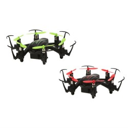 JJRC H20C hexacopter with camera