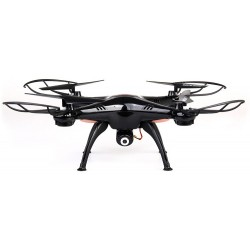 Syma X5SC quadcopter with HD camera