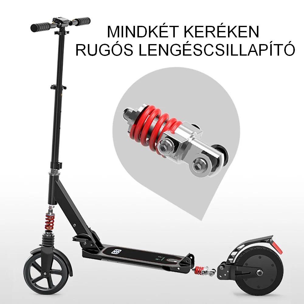 E9 elektromos roller