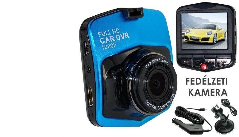 Fedélzeti biztonsági kamera