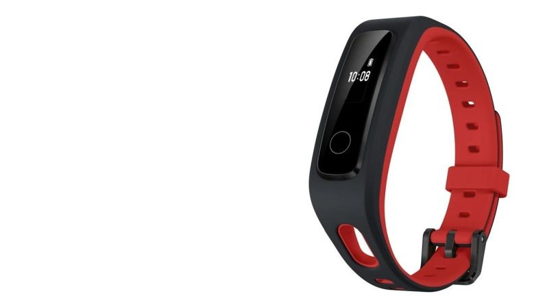Huawei Honor Band 4 Running Edition