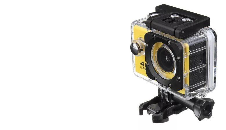 SJ9000 akciókamera