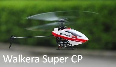 Walkera Super CP